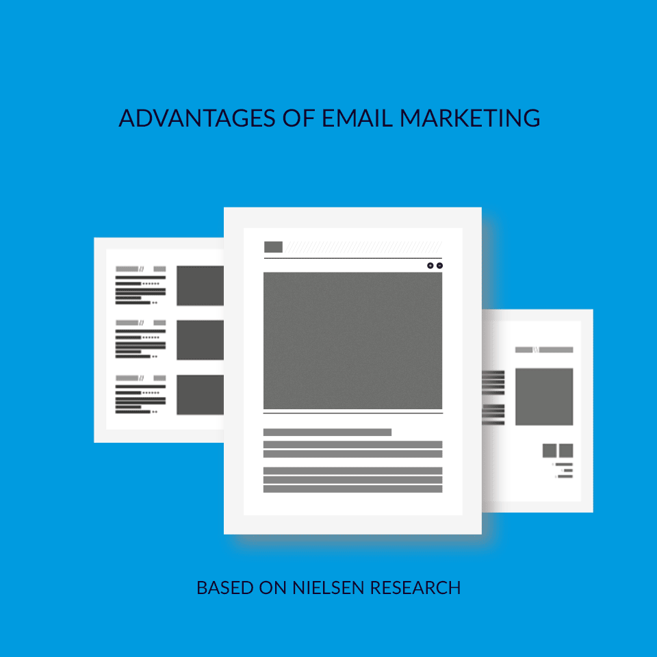 Advantages of Email Marketing?